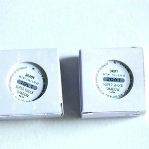 Colourpop Makeup - Colourpop Supershock Shadow Lot of 2